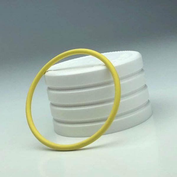 Ring gelb